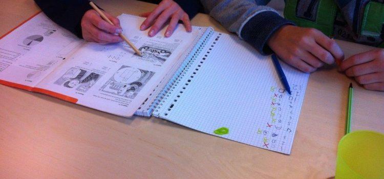 Concentratie, Zelfvertrouwen en Huiswerkbegeleiding